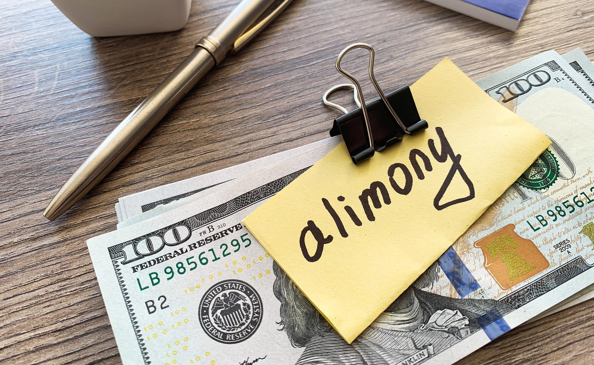 Alimony Spousal Support Laws Arizona