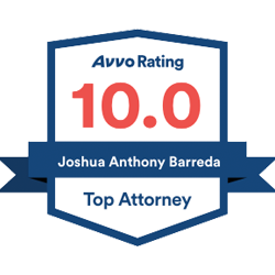 Best Rated Divorce Lawyer Avvo 10.0