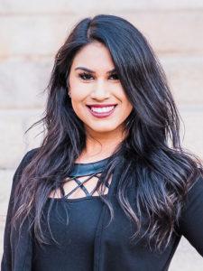 Paralegal Karen Silva